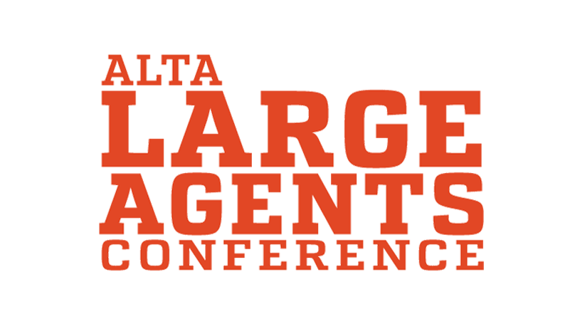 ALTA Large Agents Conference