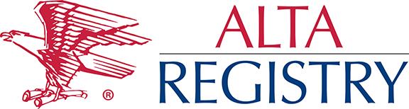 ALTA Registry Logo