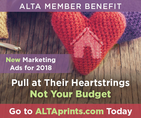 ALTAprints lets you customize, download and prints ads . There is no cheaper way to look professional than HOP.