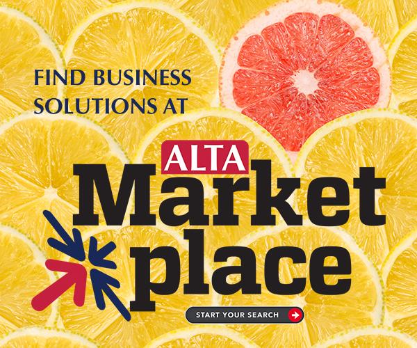 ALTA Marketplace