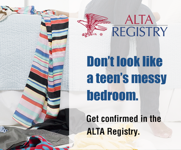ALTA Regsitry