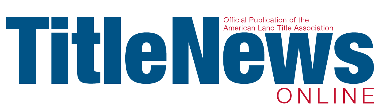 Title News Online Masthead