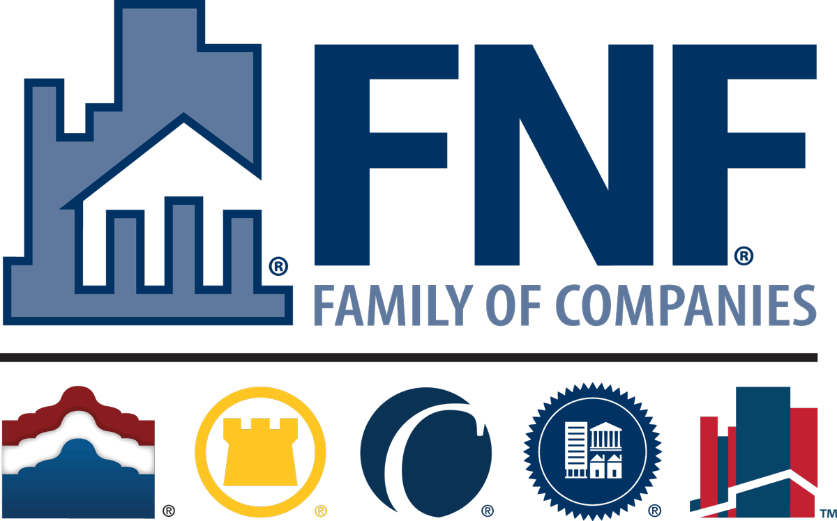 Fidelity National Financial Corp Logo
