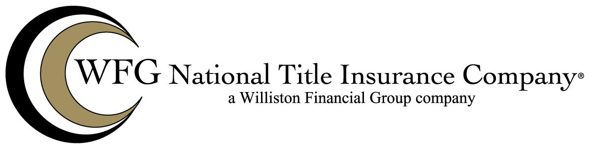 WFG National Title Insurance Company Logo