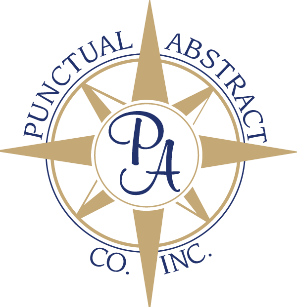 Punctual Abstract Co., Inc. Logo
