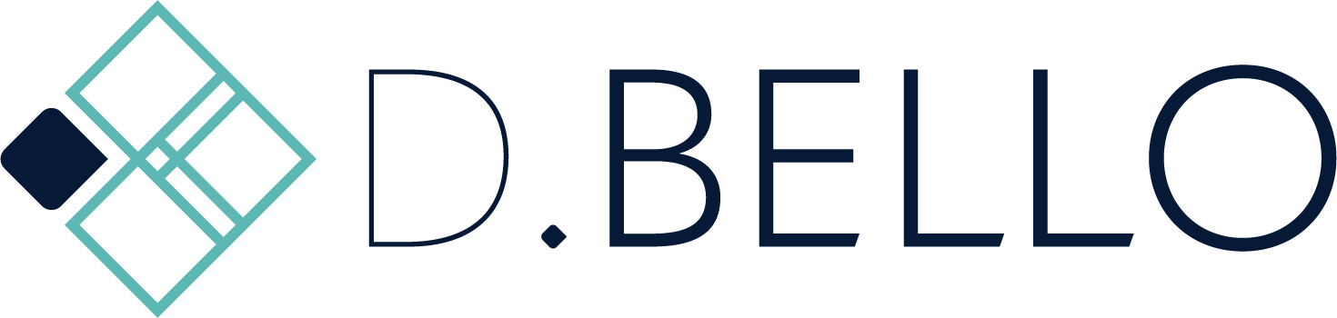 D. Bello Associates Logo