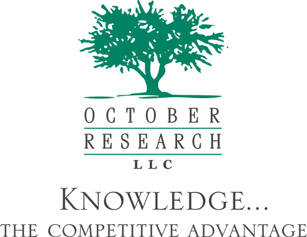 October Research, LLC Logo