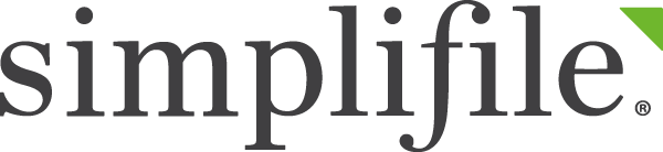 Simplifile, LC Logo