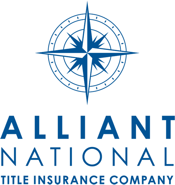 Alliant National Title Insurance Company, Inc. Logo