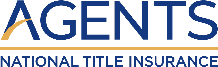 Agents National Title Insurance Company Logo