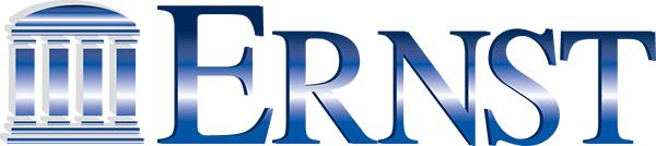 Ernst Publishing Logo