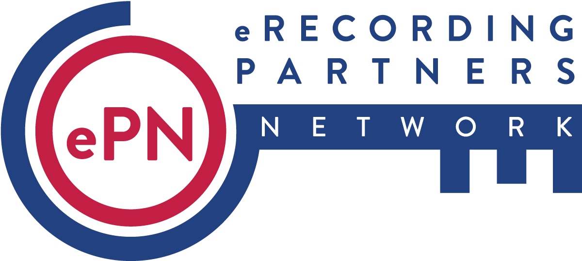 eRecording Partners Network Logo