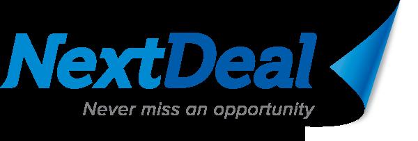 NextDeal Logo