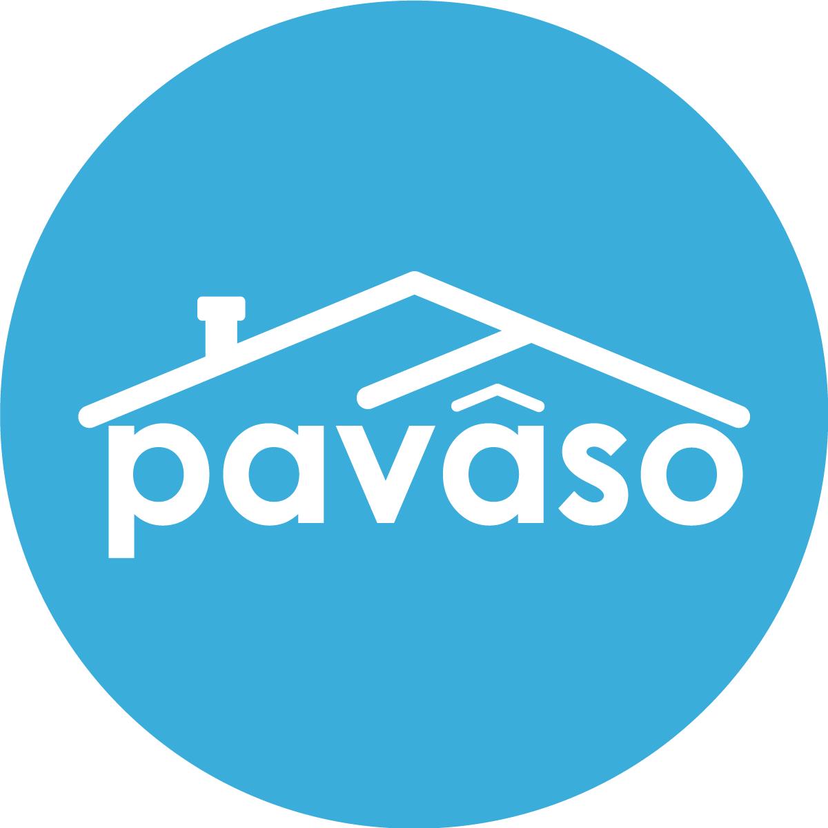 Pavaso, Inc. Logo