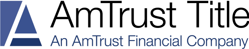 AmTrust Title Insurance Company Logo
