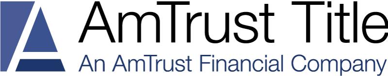 AmTrust Title Insurance Company Logo