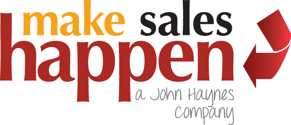 Make Sales Happen Logo