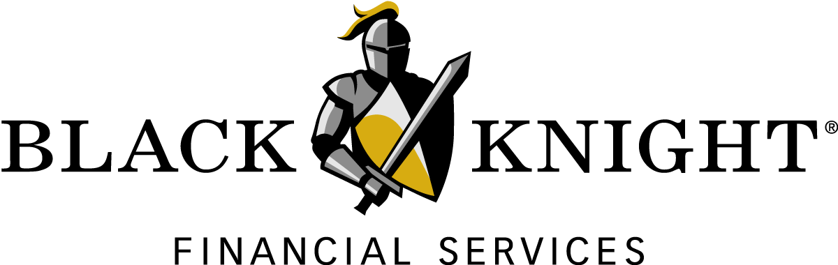 RealEC Technologies, a division of Black Knight Financial Services Logo