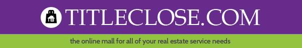 TitleClose.com Logo