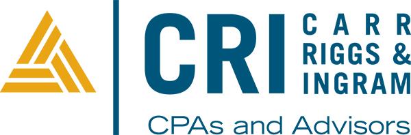 Carr, Riggs & Ingram, LLC Logo