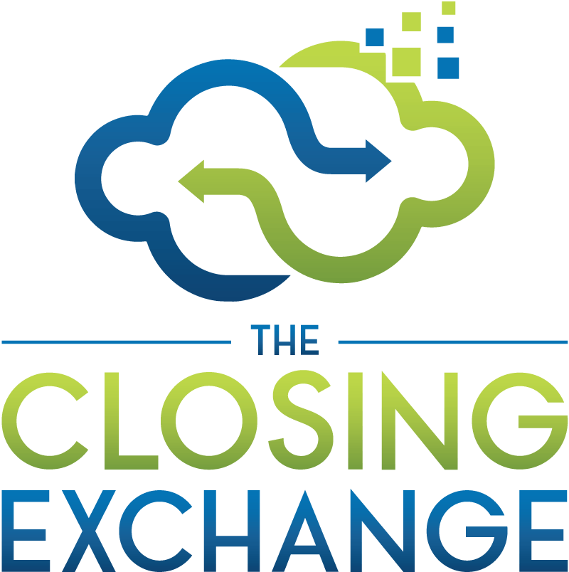 The Closing Exchange Logo