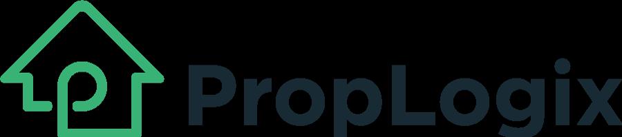 PropLogix Logo