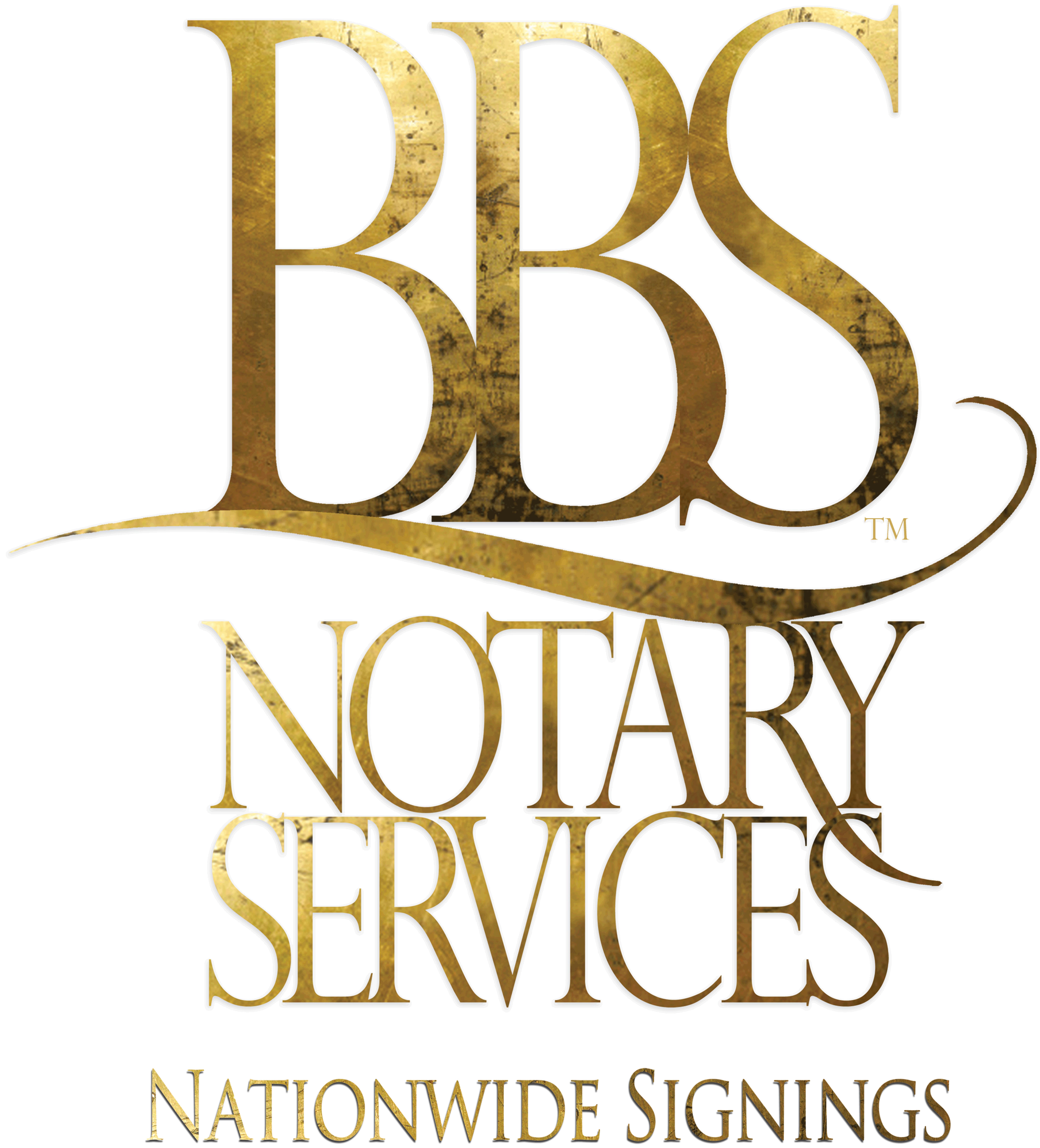 BBS Notary Services Logo