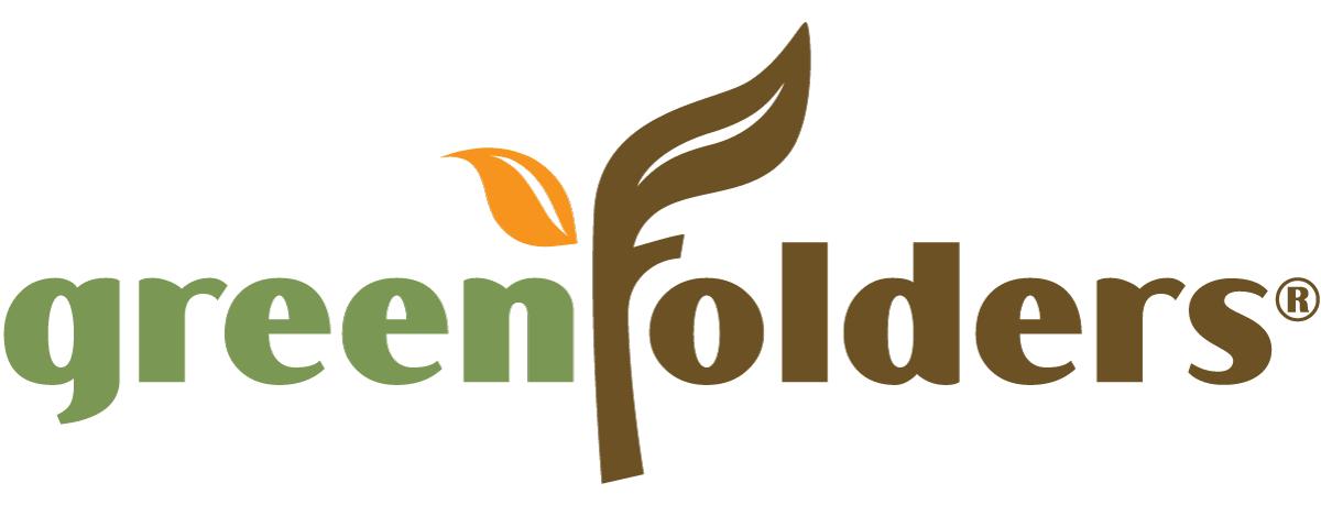 GreenFolders Logo