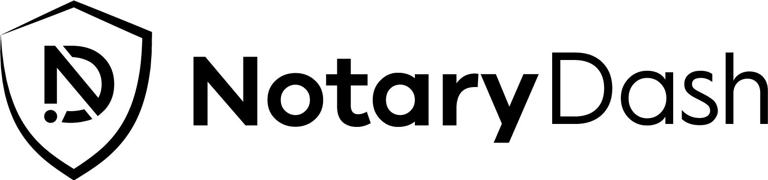 NotaryDash Logo